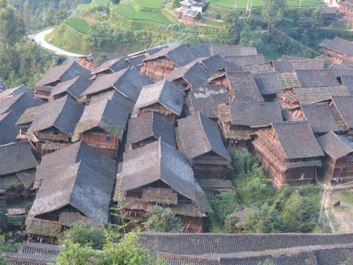 唐朝五寨旅游交通状况