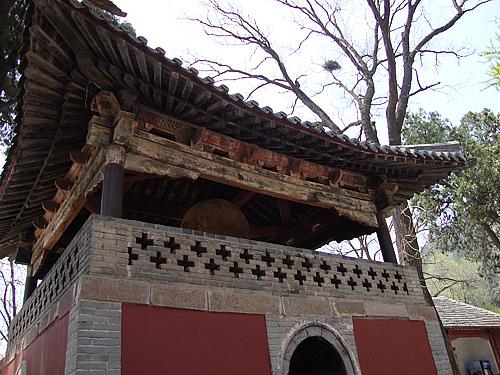 济南:灵岩寺