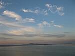 唐岛湾的早晨