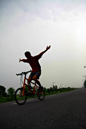 单车漫游记(三)