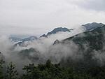 桂平龙潭国家森林公园拍摄