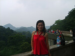 Mount Qingcheng---a natural oxygen bar around Chengdu