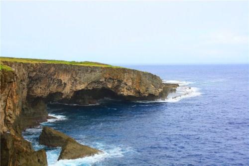 塞班岛Saipanの一日