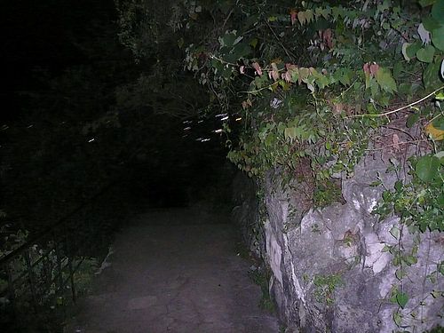 廣西之旅(4)---夜遊賀州
