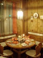 土豆欧洲行--瑞士-库尔小镇Chur