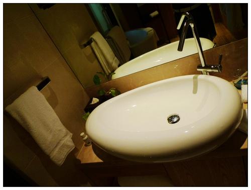 『客房里的小旅行』洲际千岛湖度假村