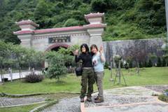 西藏,那个梦一样的存在!徒步搭车13天,成都到拉萨!