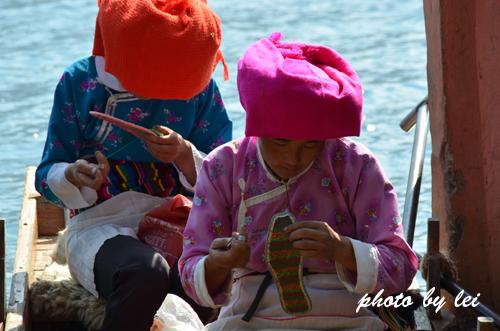 博的日志【十九】萨尔足迹——泸沽湖