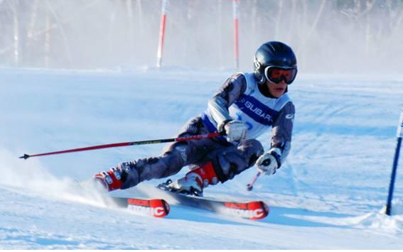 第十二届全国冬季运动会雪上项目北大壶(湖)即将热演