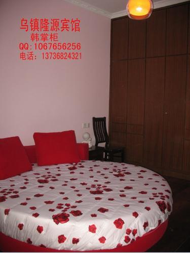乌镇旅游住宿特色客栈宾馆预订和咨询