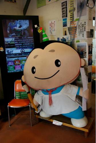 2012日本冬季之旅——购物篇