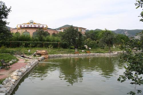 静之湖度假酒店