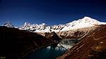 洛扎密境朱措白玛林湖徒步之旅约伴