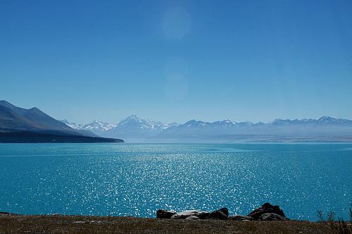 十八天游走初秋新西兰(D12)