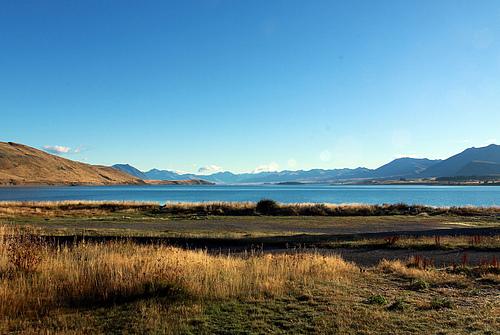 十八天游走初秋新西兰(D14)