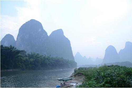 桂林旅游攻略!