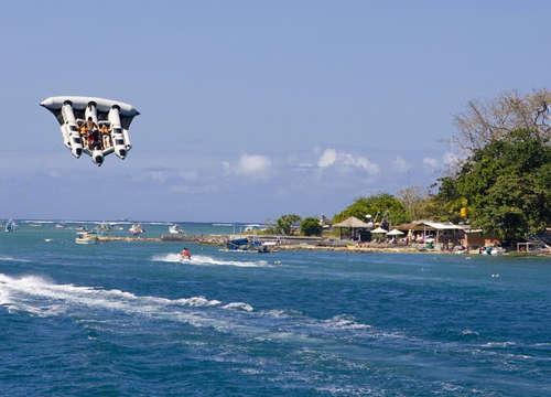 印度尼西亚巴厘岛库塔海滩