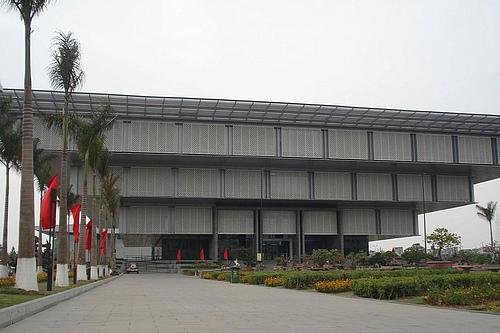 越南河内博物馆