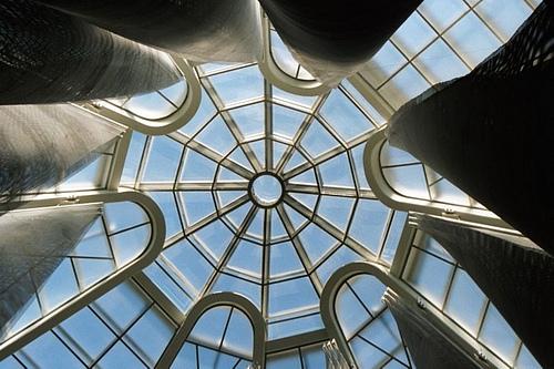 美国纽约古根海姆博物馆