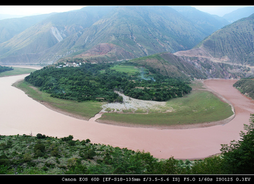 红河(茶马古城)