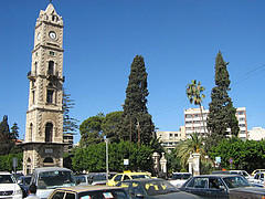 黎巴嫩和贝鲁特