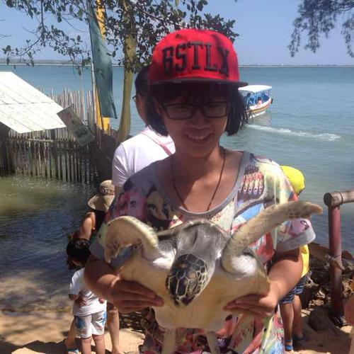 在BALI巴厘岛(二)