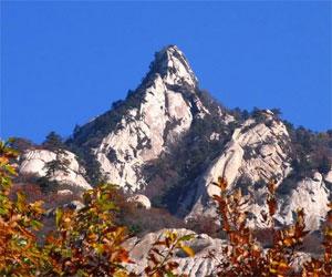 北京附近最值得爬的8座山[图]
