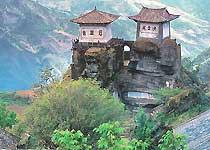 凤庆石洞寺