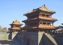 清福陵(东陵)