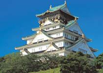 大阪城(天守阁)