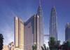 国家石油公司双塔大楼