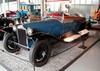 瑞士交通博物馆