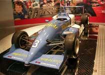 大赛车博物馆