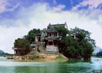 浮山风景名胜区