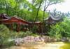 吕祖泉景区