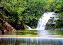宝天曼国家地质公园
