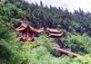 锦屏山风景区