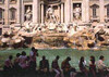特莱维喷泉