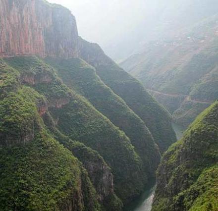 中国十大值得徒步旅行的景点