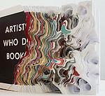 Noriko Ambe 的书雕刻