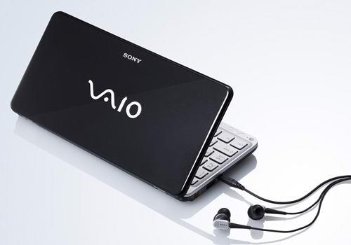 Sony超便攜筆記本發布 Sony VAIO P