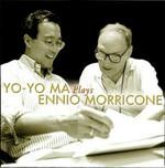 初冬 大觉寺,低吟回忆,YoYo Ma & Ennio Morricon