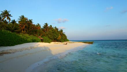 马尔代夫四晚六日游 马库努都岛,4晚沙滩屋,含三餐图片